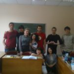 Minsk State Linguistic University Russian Courses