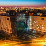 Accommodation Possibilities In Belarus